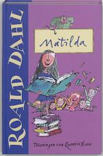 Matilda - Roald Dahl (ISBN 9789026131950)