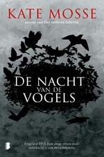 De nacht van de vogels - Kate Mosse (ISBN 9789022572405)
