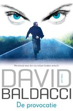 De provocatie - David Baldacci (ISBN 9789022999028)