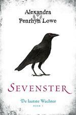 Sevenster - Alexandra Penrhyn Lowe (ISBN 9789044966640)