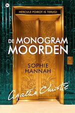 De monogram moorden - Agatha Christie (ISBN 9789048822065)