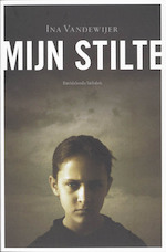 Mijn stilte - I. Vandewijer (ISBN 9789059082601)