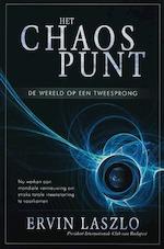 Het Chaospunt - Ervin Laszlo (ISBN 9789020284485)
