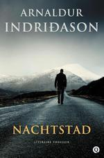 Nachtstad - Arnaldur Indridason (ISBN 9789021454788)