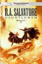 Gauntlgrym - R. A. Salvatore (ISBN 9780786955008)