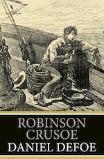 Robinson Crusoe - Daniël Defoe (ISBN 9789049901295)