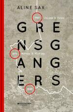 Grensgangers - Aline Sax (ISBN 9789059086593)
