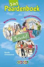3-in-1 paardenboek - Nicolle Christiaanse