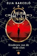 Anima mundi - Elia Barcèlo (ISBN 9789021449685)