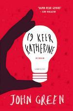 19 keer Katherine - John Green (ISBN 9789047703754)
