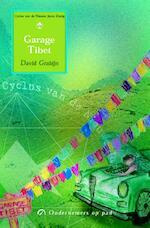 Garage Tibet - David Grabijn (ISBN 9789077556016)