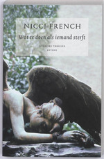 Wat te doen als iemand sterft - Nicci French (ISBN 9789041415516)
