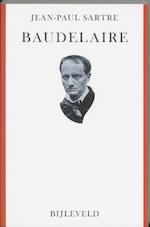 Baudelaire - Jean-Paul Sartre (ISBN 9789061319184)