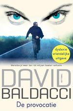 De provocatie - David Baldacci (ISBN 9789400500532)