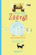 Camping Zeevos - Hilde Vandermeeren (ISBN 9789059084353)