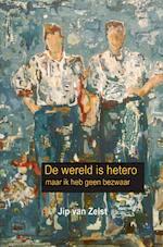 De wereld is hetero - Jip van Zeist (ISBN 9789078857006)