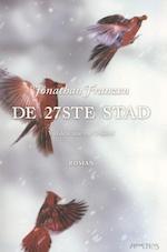 De 27ste stad - Jonathan Franzen (ISBN 9789044623574)