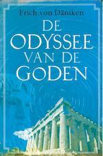 De Odyssee van de Goden - Erich von Daniken (ISBN 9789020207132)