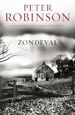 Zondeval - Peter Robinson (ISBN 9789044960242)