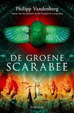 De groene scarabee - Philipp Vandenberg (ISBN 9789045200224)