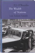 Over The Wealth of Nations van Adam Smith