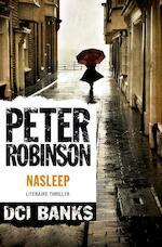 Nasleep - Peter Robinson (ISBN 9789044964332)