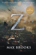 World war Z - Max Brooks (ISBN 9789021447803)