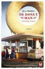 De donut man - Jess Walter (ISBN 9789460688959)