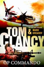 Op commando - Tom Clancy (ISBN 9789044973044)