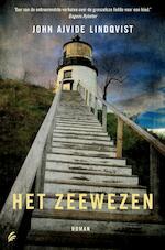 Het zeewezen - John Ajvide Lindqvist (ISBN 9789044967111)