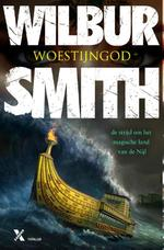 Woestijngod - Wilbur Smith (ISBN 9789401603126)