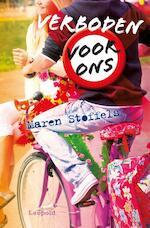 Verboden voor ons - Maren Stoffels (ISBN 9789025858711)