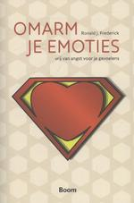 Omarm je emoties - Ronald Frederick (ISBN 9789461274700)