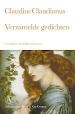 Verzamelde gedichten - Claudius Claudianus (ISBN 9789025364557)