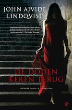 De doden keren terug - John Ajvide Lindqvist (ISBN 9789044967104)
