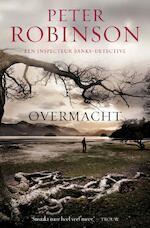 Overmacht - Peter Robinson (ISBN 9789044964530)