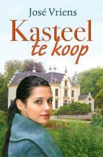 Kasteel te koop - José Vriens (ISBN 9789020532197)