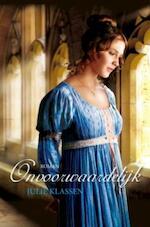 Onvoorwaardelijk - Julie Klassen (ISBN 9789029720182)