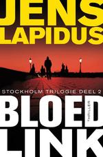 Bloedlink - Jens Lapidus (ISBN 9789044962758)