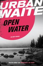 Open water - Urban Waite (ISBN 9789044971033)