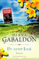 De verre kust - Diana Gabaldon (ISBN 9789460239298)