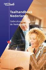 Van Dale taalhandboek Nederlands - Theo de Boer (ISBN 9789460771132)