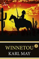 Winnetou / 2 - Karl May (ISBN 9789049901714)