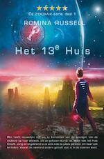 Zodiak - Het 13e huis - Romina Russell (ISBN 9789045209319)