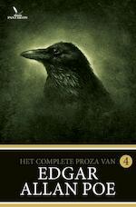 Het complete proza / deel 4 - Edgar Allan Poe (ISBN 9789049901776)