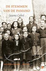 De stemmen van de Pamano - Jaume Cabre (ISBN 9789056722616)