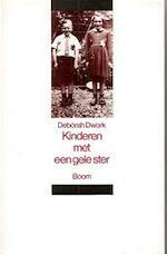 Kinderen met een gele ster - Debórah Dwork, Tinke Davids (ISBN 9789053523780)