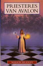 Priesteres van Avalon - Marion Bradley, Ingrid Klijnveld (ISBN 9789022530030)
