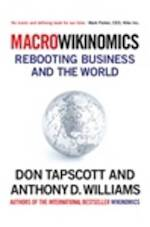 Macrowikinomics - Don Tapscott (ISBN 9781848877214)