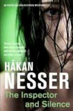 Inspector and Silence - Hakan Nesser (ISBN 9780330512503)